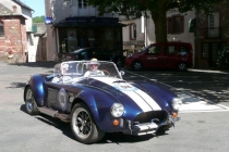 20 juin 2015 - Cobra day's